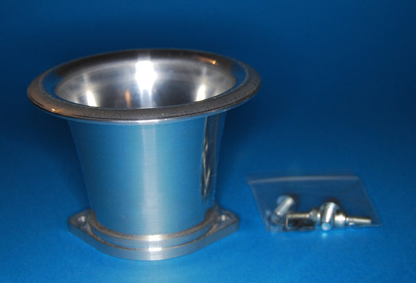 AHT52x74 Air Horn tapered 52mm x 74