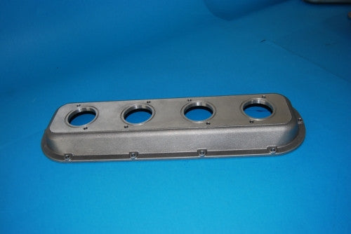 APSM1 Backplate Machining