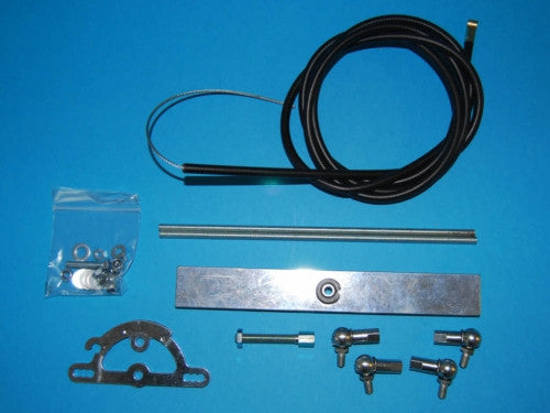 CLV1 Linkage kit V engines
