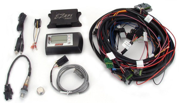 Multi-Port Retro-Fit EZ-EFI® Kit