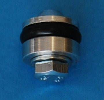 IPP02 Injector pocket plug