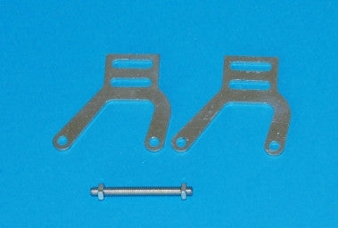 LBF2 Linkage brackets & rod - SF