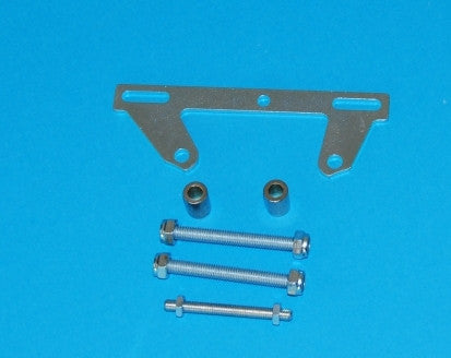 LBU2 Linkage bracket & rod TB AH under