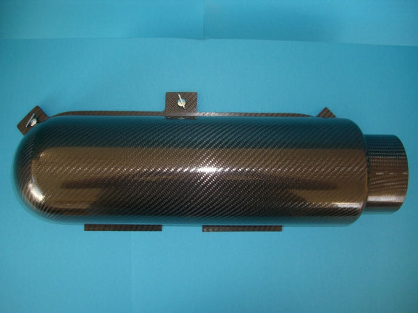 ABRVRH Right Hand Carbon Airbox
