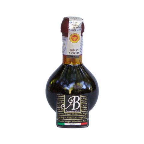 Alessandro Biagini - Balsamic Vinegar Modena D.O.P. (greater than 12 years aged)