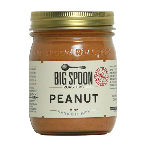 Big Spoon - Mission Almond