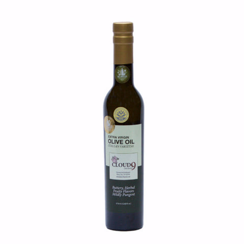 Cloud 9 - Italian Varietal Extra Virgin Olive Oil 2015 Harvest