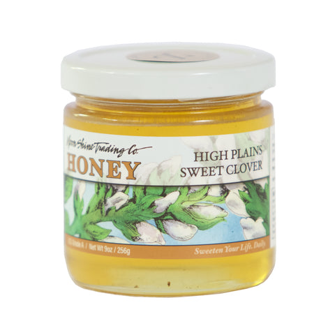 Moon Shine Trading Company - High Plains Sweet Clover