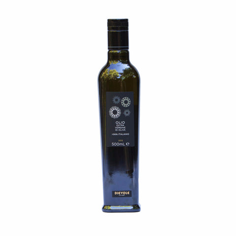 Dievole - 100% Italiano Blend Extra Virgin Olive Oil 2015 Harvest