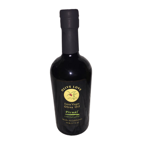 Medium Olive Love - Picual Extra Virgin Olive Oil 2019 Harvest