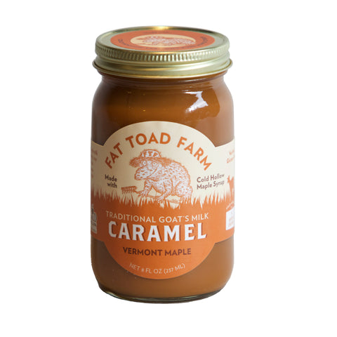 Fat Toad Farm - Vermont Maple