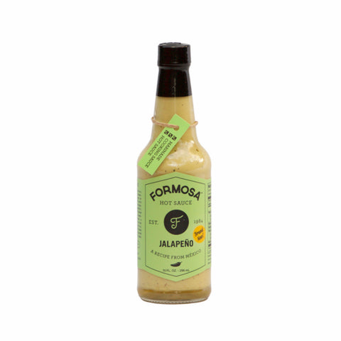 Formosa - Jalapeno Hot Sauce 10oz