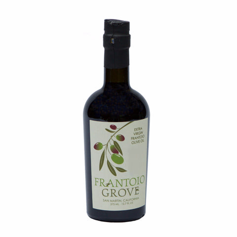 Medium Frantoio Grove - Frantoio Organic Extra Virgin Olive Oil 2019 Harvest