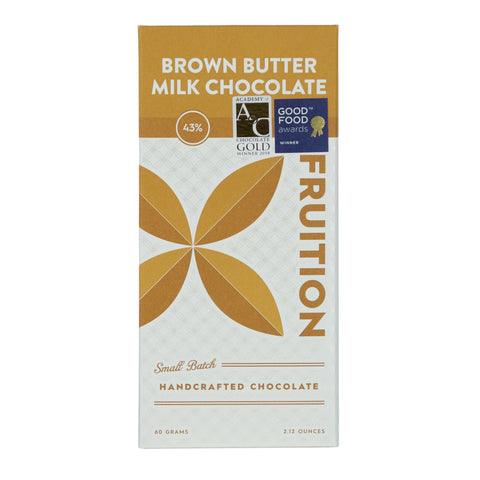 Fruition - Brown Butter