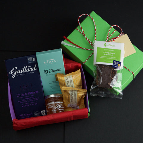 Chocolate/ Confection/Honey - Award Winning Collection in box