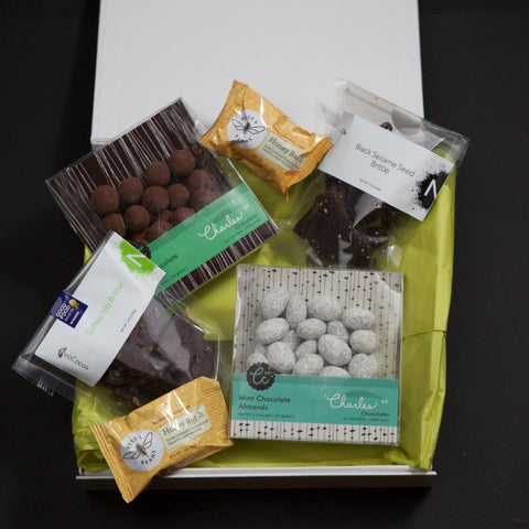 Confectionery - Award Winning 6 pc.  Collection