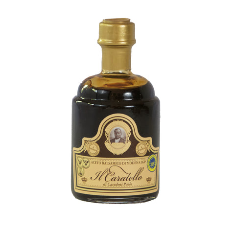 Cavedoni - Il Caratello Balsamic Vinegar IGP  250ml