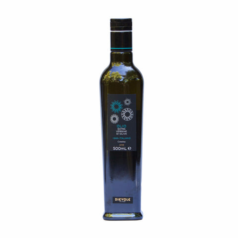 Dievole - 100% Italiano Coratina Extra Virgin Olive Oil 2016 Harvest
