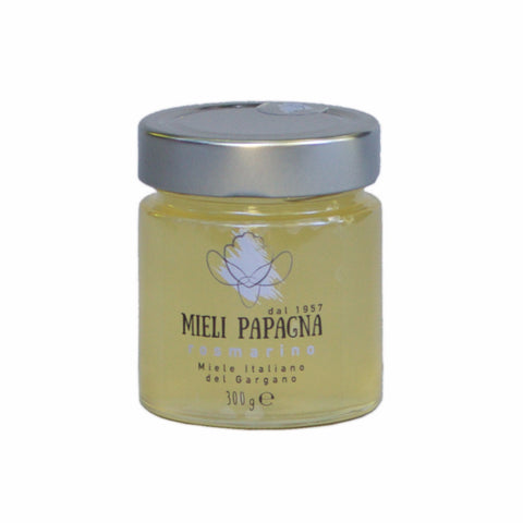 Mieli Papagna - Rosemary Honey