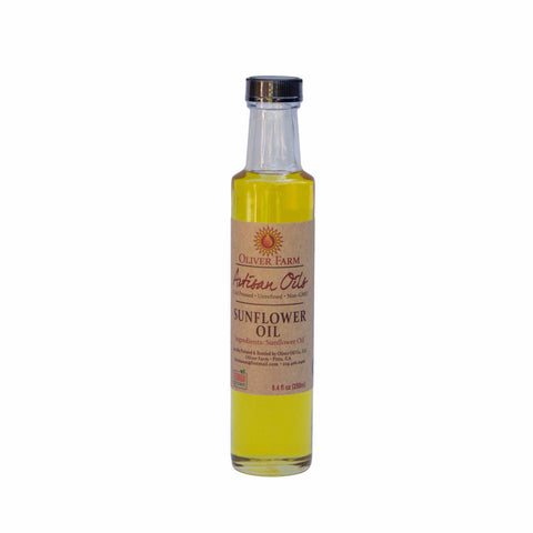 Oliver Farm - Sunflower Oil