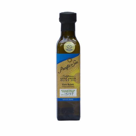 Pacific Sun - Eva's Blend Extra Virgin Olive Oil Harvest 2017