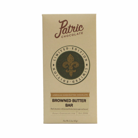 Patric - Browned Butter Bar