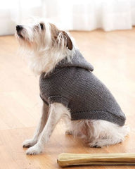 Free Pattern - Dog Jumper