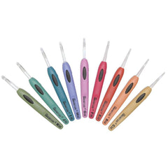 Crochet Lite Night Crochet Hook (Dif. Sizes)  | KNITTING CO. - 1
