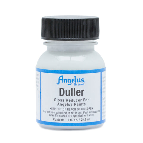 Angelus Acrylic Leather Paint Duller Additive