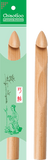 ChiaoGoo Premium Bamboo Crochet Hook  | KNITTING CO. - 1