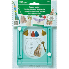 Clover Tassel Maker (Small or Large)