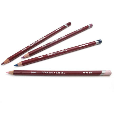 "Derwent ""Pastel"" Colour Pencil Singles - Choose From 72 Colours"