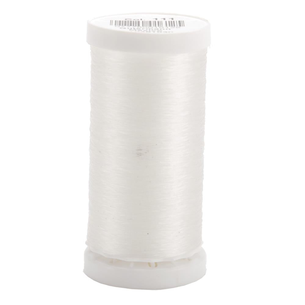 Gutermann Invisible 100% Nylon Sewing Thread - 250m Reel