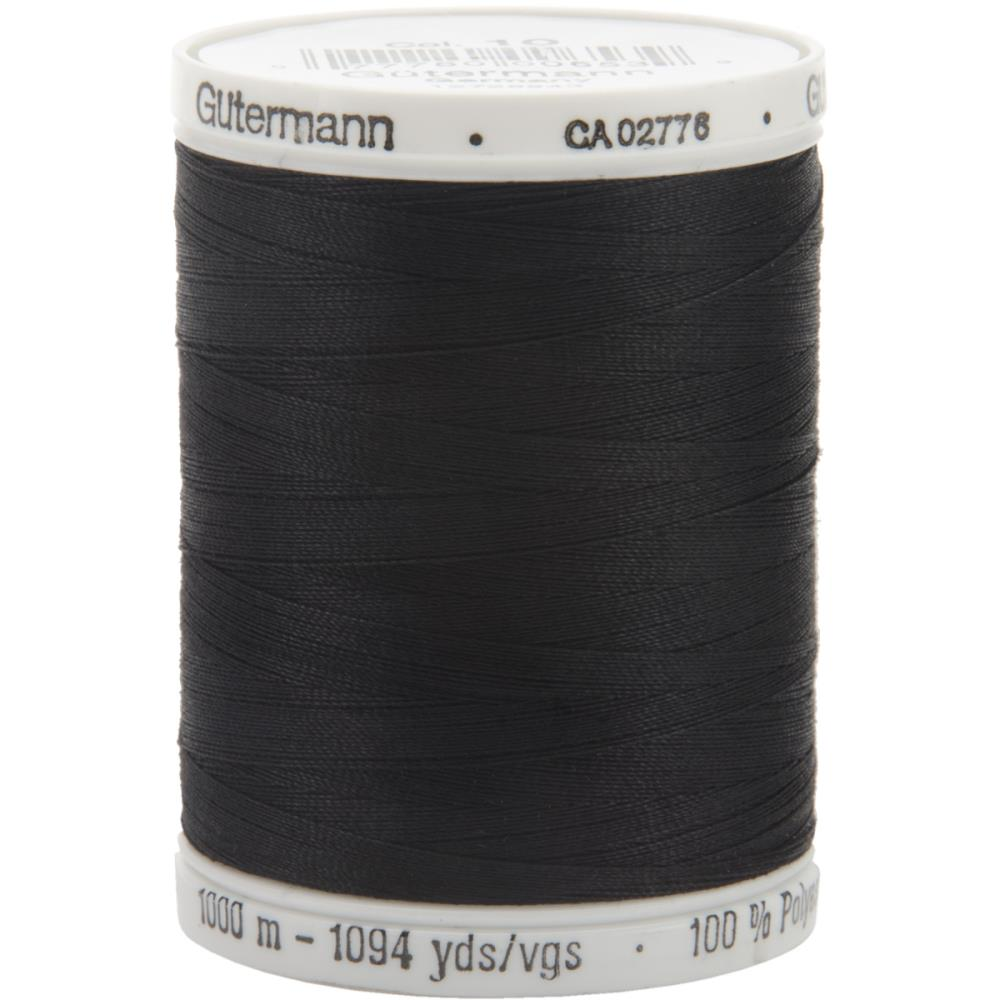 Gutermann Sew-All Polyester Sewing Thread - 1,000m Reel