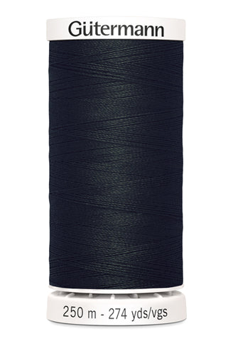 Gutermann Sew-All Polyester Sewing Thread - 250m Reel