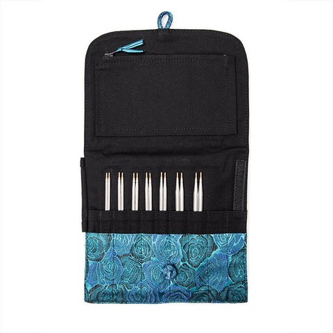 "HiyaHiya 5"" (13cm) Sharp Interchangeable Knitting Needles - Small Set"