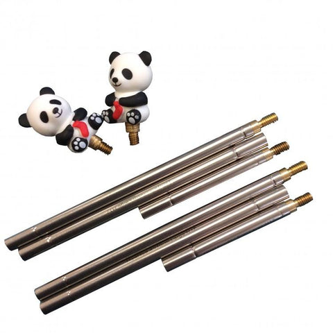 HiyaHiya Interchangeable Straight Knitting Needles