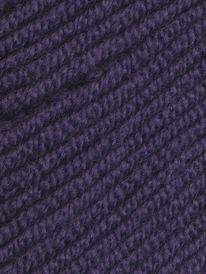 "10 x 50g Lana Gatto ""Supersoft"" 8-Ply 100% Merino Wool Yarn 5241 Violet 