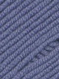 "10 x 50g Lana Gatto ""Supersoft"" 8-Ply 100% Merino Wool Yarn 13249 Royal 