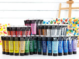 Liquitex Basics Acrylic Paint - 118ml Tube