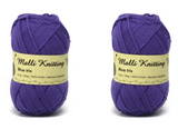 Everyday Malli 100g Acrylic DK Knitting Yarn - Choose Your Colour