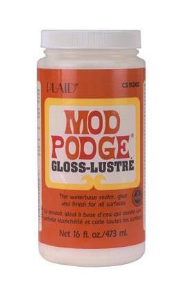 Mod Podge All-In-One Medium - Gloss