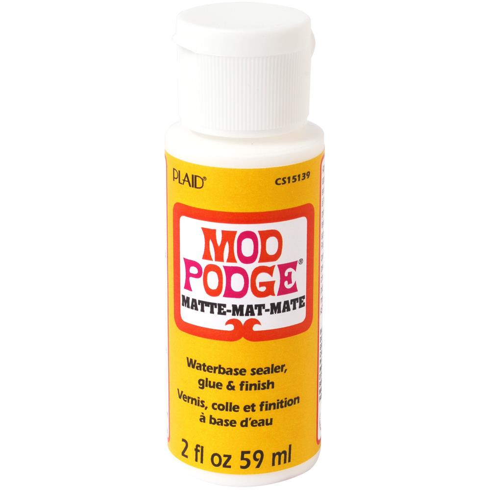 Mod Podge All-In-One Medium - Matte