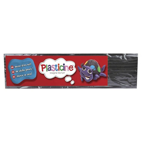 Plasticine 500g Original Kids Modelling Clay Bar