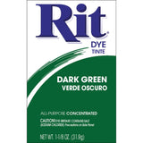 RIT Fabric Dye Powder (31.9g)