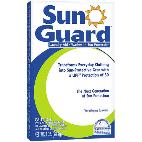 RIT Sun Guard Fabric UPF 30+ Laundry Treatment Powder (28.4g)