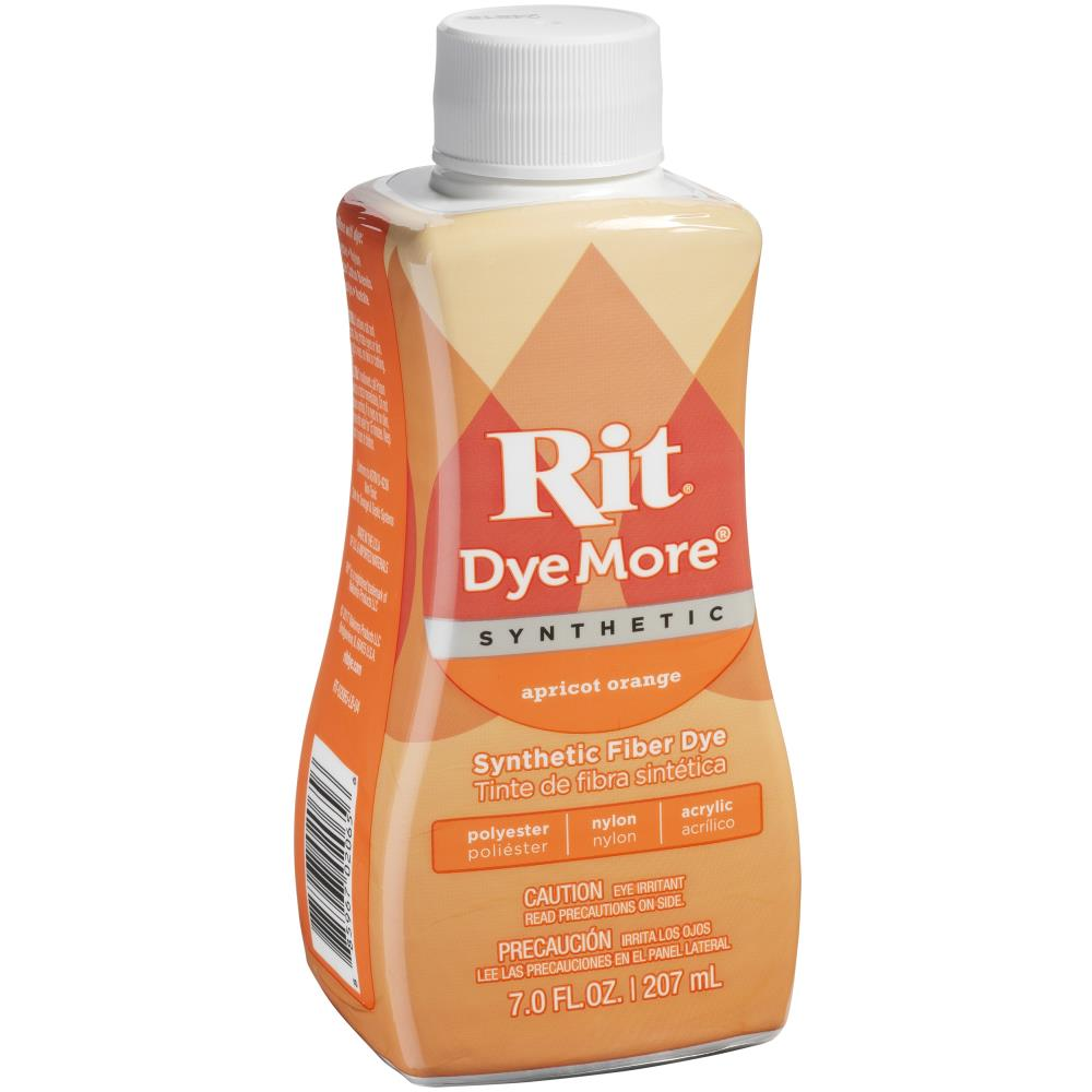 RIT DyeMore Synthetic Fabric Dye - Liquid (207ml)