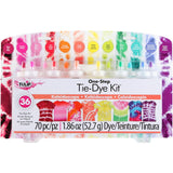 Tulip One Step Tie-Dye Kit - 12 Colours (Choose Your Set)