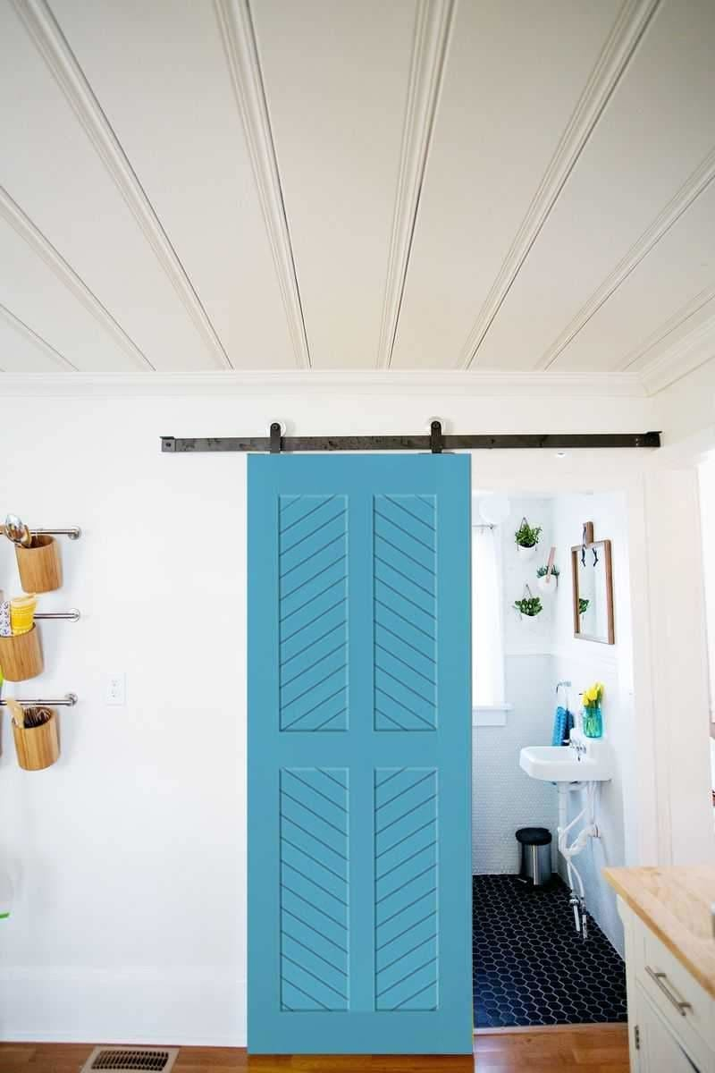 Diamond Legacy Barn Door Doors