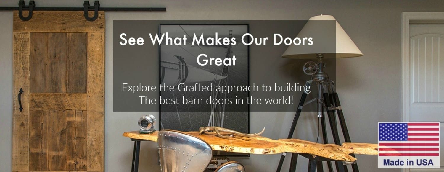 What Makes Our Doors Great